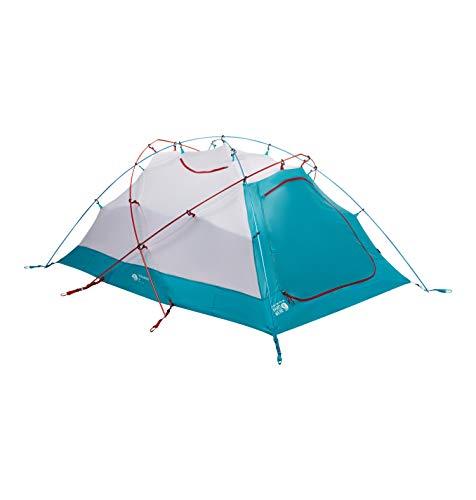 Mountain Hardwear Trango 2 Zelt Alpine red 2020 Camping-Zelt