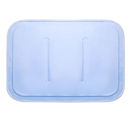 Gel Pad, Home Travel Koeling Pad, Geschikt voor Office Nap Laptop Koeling Auto Stoel Kussen En Klas Speciaal Ventilatie Koeling Pad