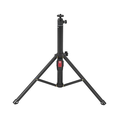Akozon Treppiede per Fotocamera Treppiede Estensibile YK‑8688 Treppiede Estensibile Bluetooth Treppiede per Fotocamera Telecomando Wireless