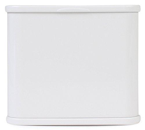 WINDMILL(ウインドミル) 携帯灰皿 ハニカムミニ 5本収納 ホワイト 604-0002
