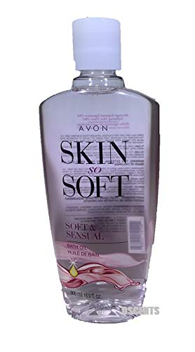 Avon Skin so Soft, Soft & Sensu…