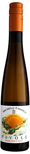 Michele Chiarlo Moscato dAsti DOCG Nivole Piedmont 2019/2020 Wine, 37.5 cl