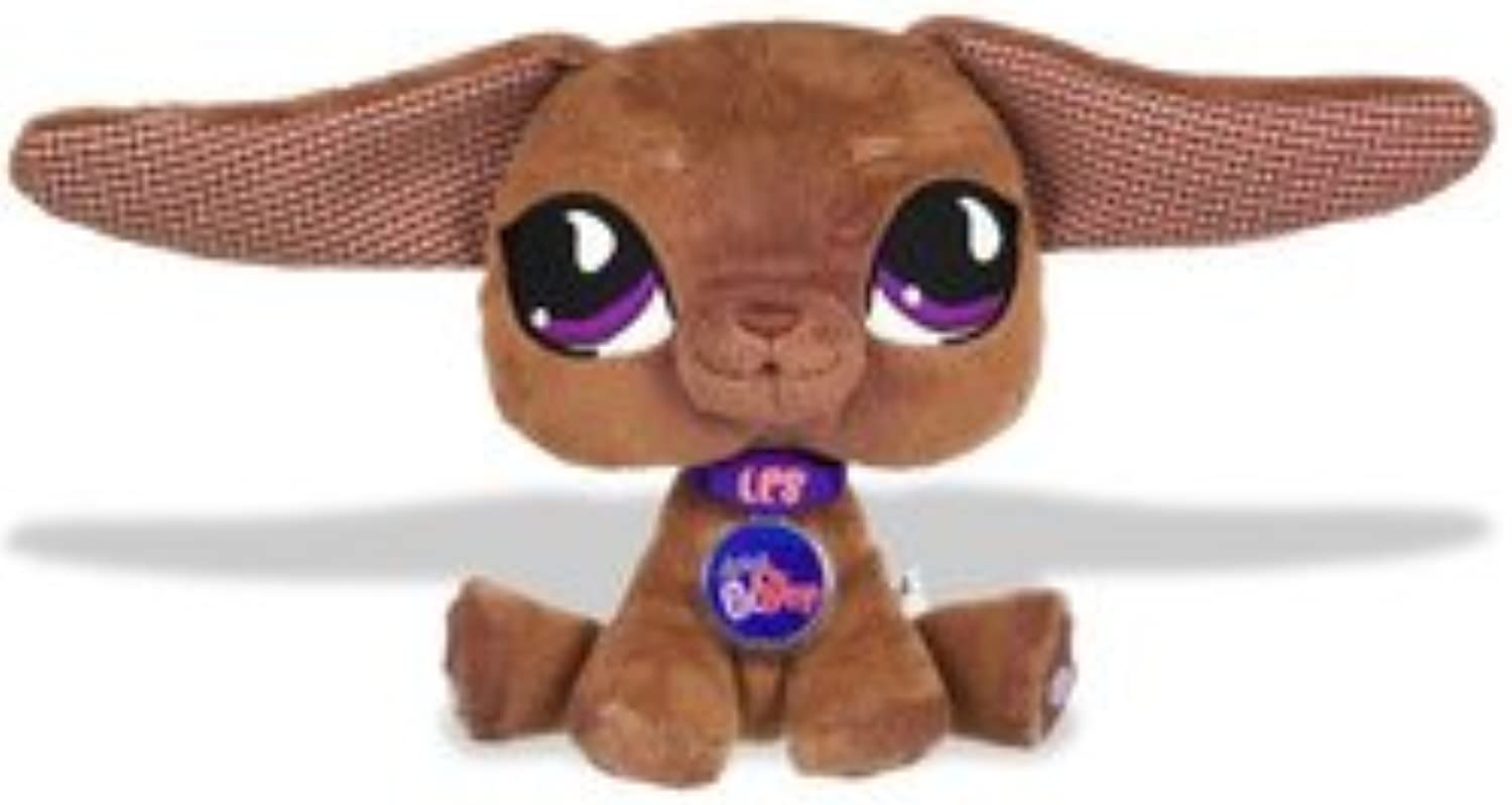 Littlest Pet Shop VIP Dachshund