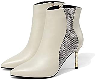 tienda de descuento ZHZNVX botas de Moda para Mujer botas de