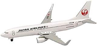 JALウイングコレクション6 01 BOEING 737-800 (完全新金型) エフトイズコンフェクト 1/500