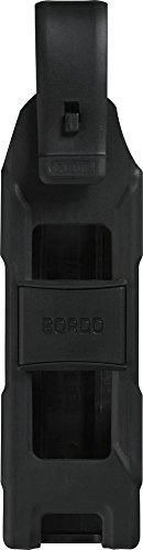 ABUS Zubehör Bordo 6000/90, schwarz, 90 cm - 4