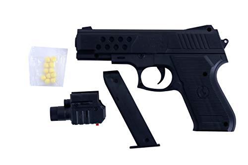 KUMKUM Air Sport Laser Mouser Plastic Toy Gun for Kids