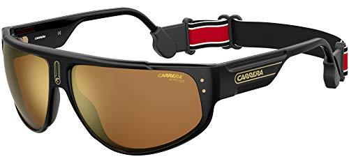 Carrera Gafas de Sol 1029/S BLACK/GOLD 66/14/130 unisex