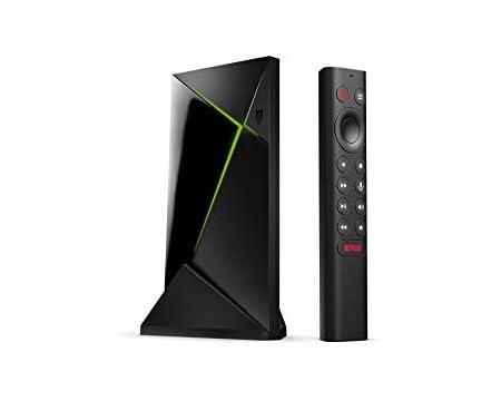 Shield TV Pro | 4K HDR Medya Oynatıcı