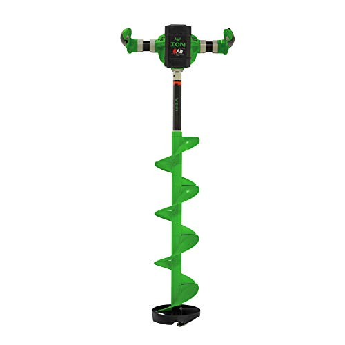 """Ion 39350 8"""" G2 Electric Ice Auger"""