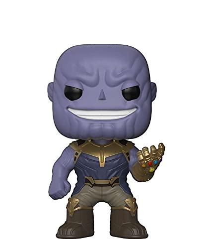 Popsplanet Funko Pop! Marvel – Los Vengadores Infinity War – Thanos (Infinity War) #289