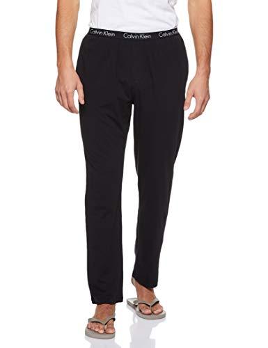 Calvin Klein Herren Hose PANT, Gr. X-Large, Schwarz (BLACK 001)