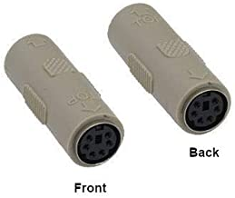 Best 6 pin mini din female connector Reviews