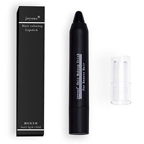 Professionelle Haar Kreide Stift, temporäre Haarfärbemittel, Cover White Hair, Haarfarbe Crayon Pen für Frauen und Männer
