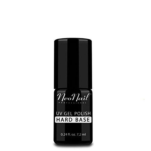 NeoNail UV Hybrid Hard Base Nagellack, 7,2 ml