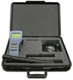 Kanomax R33 Wall Mount Bracket for Handheld Gas Monitor