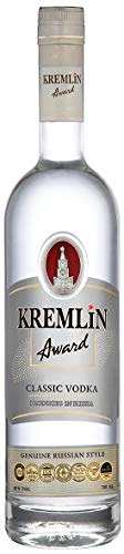 Kremlin Vodka Clásica -Botella de 700 ml