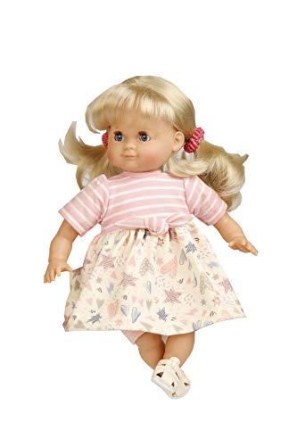 Schildkröt 2032714 Puppe Schlummerle