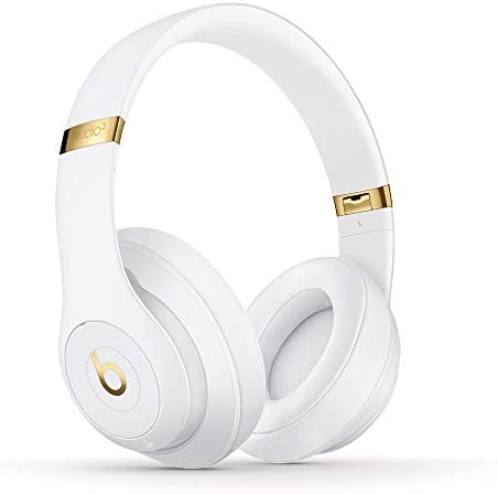 Beats Studio3 Wireless Noise Cancelling Over Ear Headphones Apple W1 Headphone Chip Class 1 product image