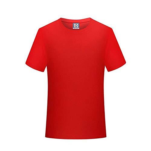 NOBRAND 2020 zomer nieuwe korte mouwen T-shirt mannen en vrouwen kunnen dragen