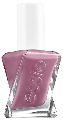 Essie Langanhaltender Nagellack Gel Couture Nr. 522 woven with wisdom , Pink, 13.5 ml