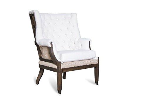 pib - Sessel - Barocker Sessel Cambridge, Design für Einen Eleganten Bohème Stil