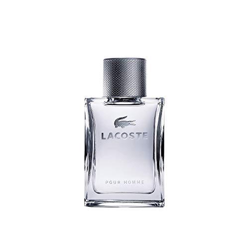 Lacoste Eau de Cologne für Männer 1er Pack (1x 50 ml)