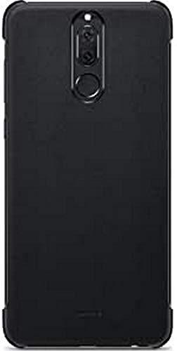 Huawei 51992217 Schutzhülle für Mate 10 Lite Schwarz