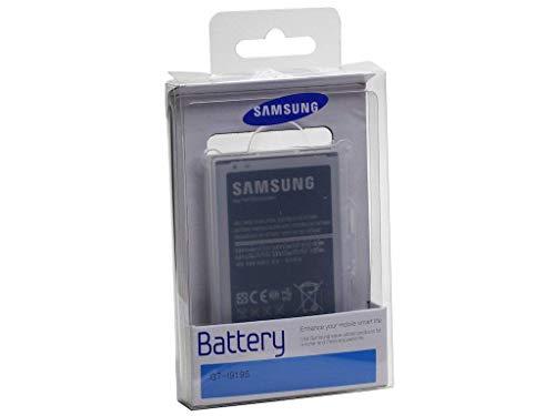 Original Akku für Samsung Galaxy S4 Mini, Handy/Smartphone Li-Ion Batterie