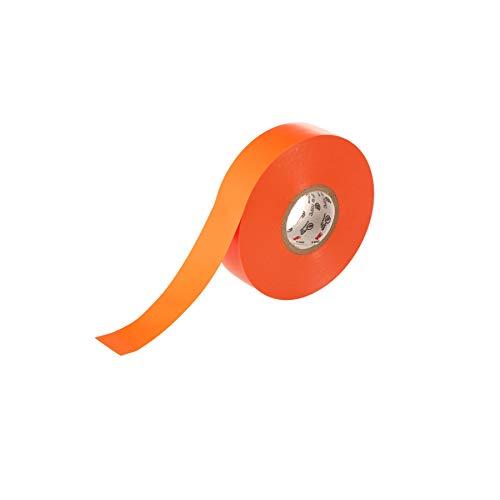 3M スコッチ No.35 ハーネステープ 橙色 19mmX0.18mmX20m 電気絶縁
