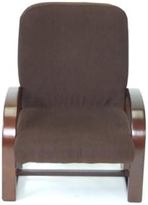 【ネクスト】木製高座椅子 あさま