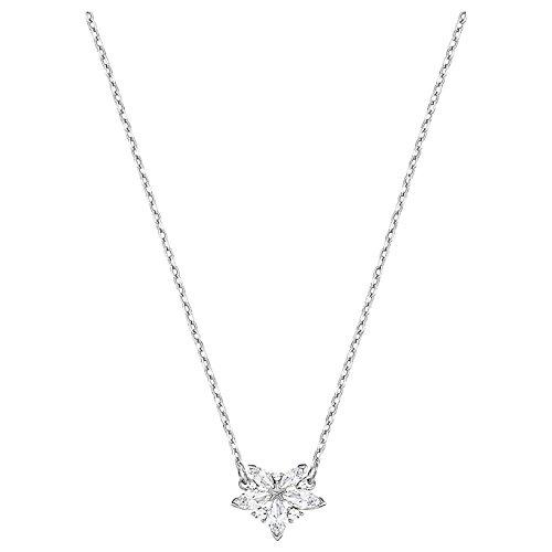 Swarovski Collar con colgante Mujer acero inoxidable - 5368250