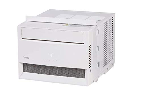 Danby DAC100B5WDB Wireless Connect Window Air Conditioner White