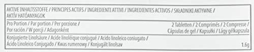Myprotein CLA 1000 mg-  60 Gelcaps, 1er Pack (1 x 60 g) - 5