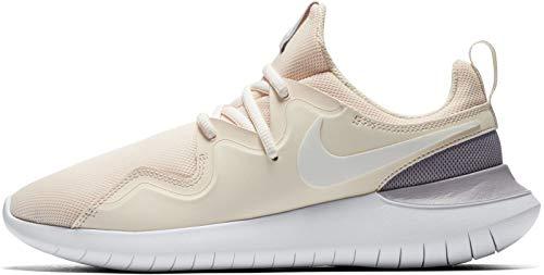 Nike Wmns Tessen, Zapatillas de Running Mujer, Multicolor (Guava Ice/Sail/Atmosphere Grey/White 800), 38.5 EU