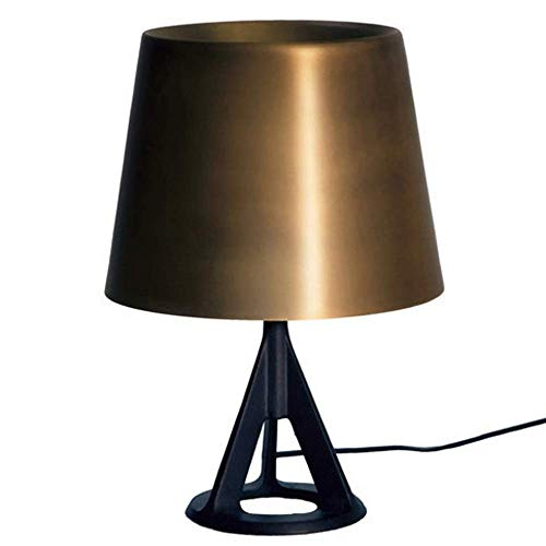 Lámpara de mesa para relajar el sue?o, cejas sueltas sin que nadie lea, la pendiente de la mesa se balancea por la noche, escritorio de lámpara de mesa turgente, lámpara de mesa de estilo industrial b