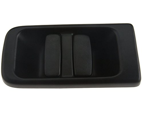 Griff-Außen Schiebetür, schwarz rechts für Renault Master Opel Movano
