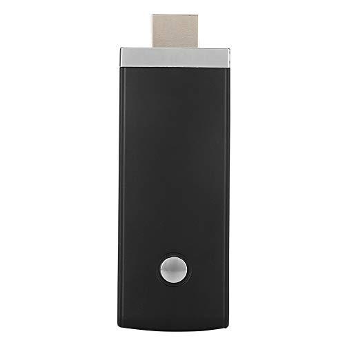 Dongle inalámbrico Airplay, Pantalla de teléfono móvil WiFi Airplay a HD 1080p HDMI Streamer TV Cast Dongle Adapter