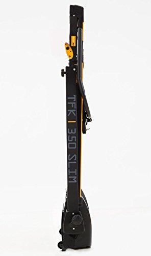 Everfit TFK-350-SLIM Camminatore Slim