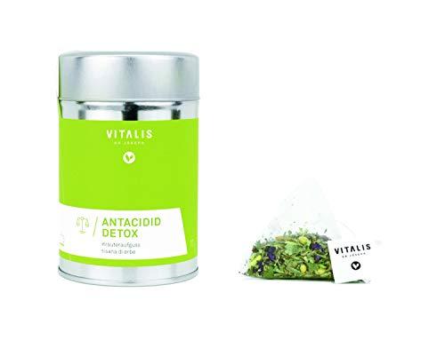 Kräutertee Antacidid Alpicare® 36 gr. - Vitalis Dr. Joseph