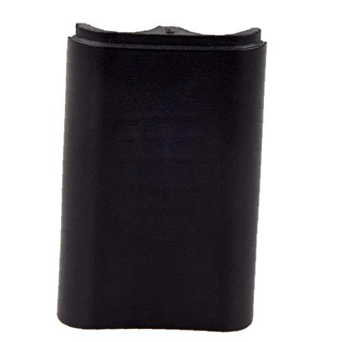 Controller Spiel-Batterie-Kasten-AA-Batterie-rückseitige Abdeckung Passend für Wireless Controller Batterie-Abdeckung mit Aufklebern Gamepad Zubehör