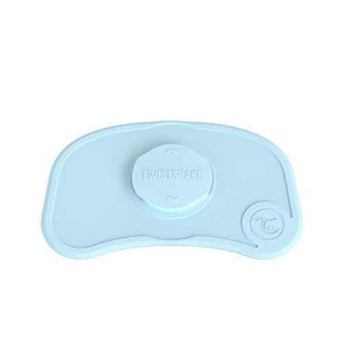 Twistshake Click Mat Mini, Pastellblau, 78334