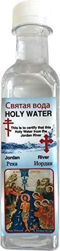 Auténtico Cristiana unción Aceite Jordania Río Iglesia de la Aguas