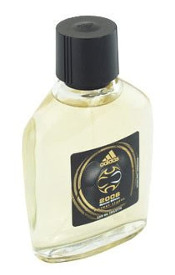 も親愛な騒乱Adidas Victory League (アディダス ビクトリーリーグ) 3.4 oz (100ml) EDT Spray by Adidas for Men