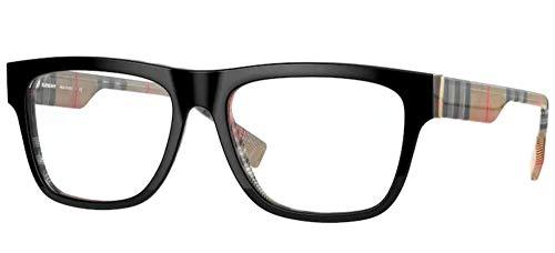 Burberry Hombre gafas de sol BE4293, 38061W, 56