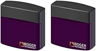 G90/F2ES Paar externe fotocellen gesynchroniseerd ROGER