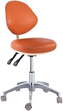 Deluxe Dental Mobile Ranking TOP3 Chair Doctor's Leather Today's only Stool Micro wi Fiber