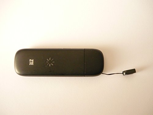 Internet Key USB Módem ZTE MF823a hasta 100Mbps de DL y 50Mbps (UL–A marca 3mA utilizar con todas las le SIM de todos los sanitarios Muebles