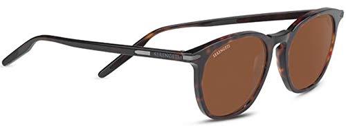 Serengeti Lela-8939-50 – dames zonnebril – Shiny Black/Shiny Gold