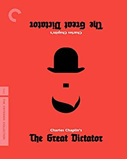 Criterion Collection: Great Dictator [Blu-ray] [1940] [US Import] (B004NWPXZS) | Amazon price tracker / tracking, Amazon price history charts, Amazon price watches, Amazon price drop alerts